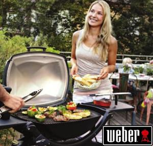 Webe Electric Grill