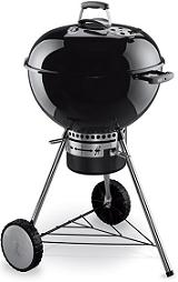 Weber One-Touch Premium