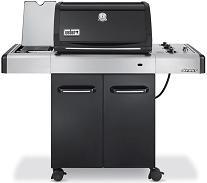 Weber grill Spirit E-320 Premium