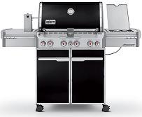 Weber grill Summit E-470